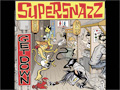 SUPERSNAZZ/YOU`RE ON TV