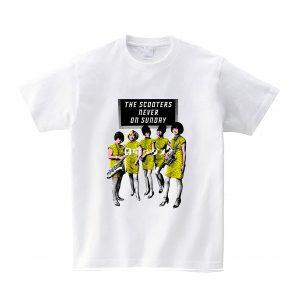 TシャツS(+配信ライブチケット ※送料込み)
