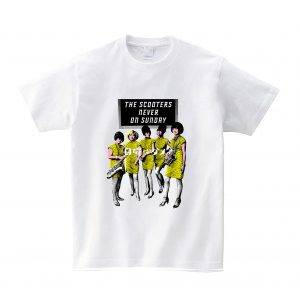 TシャツM(+配信ライブチケット ※送料込み)