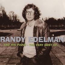ランディ・エデルマン&ヒズ・ピアノ