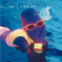 Sweet Vibration [紙ジャケット仕様/2007年最新リマスタリング]