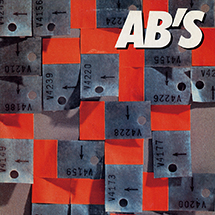AB'S(生産限定SHM-CD紙ジャケット仕様)