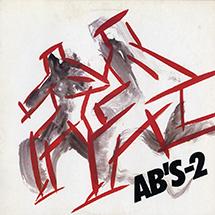 AB'S-2(生産限定SHM-CD紙ジャケット仕様)