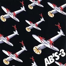 AB'S-3(生産限定SHM-CD紙ジャケット仕様)