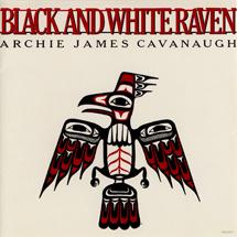 ブラック&ホワイト・レイヴン
