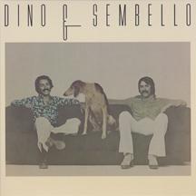 ディノ&センベロ (生産限定紙ジャケット仕様)