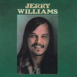 ジェリー・ウィリアムス(生産限定紙ジャケット仕様)
