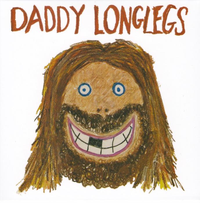 DADDY LONGLEGS (生産限定紙ジャケット仕様)