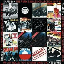 パンク・シングルズ・コレクション 1977-80