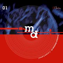 ミュージック・デシネ 01