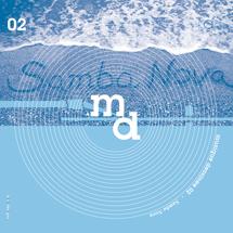 ミュージック・デシネ 02 サンバ・ノヴァ