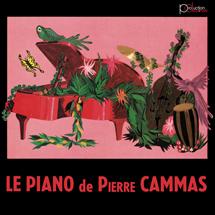 ル・ピアノ・ドゥ・ピエール・カマス