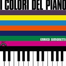 ピアノの色彩(紙ジャケット)
