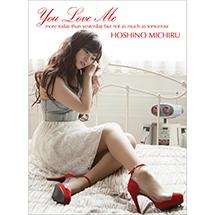 YOU LOVE ME(限定盤)