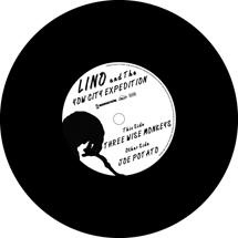 ライノと八尾市探検隊EP