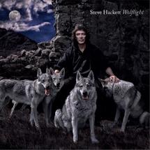 ウルフライト 月下の群狼 (SHM-CD生産限定紙ジャケット仕様)