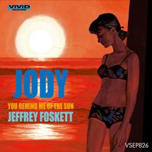 JODY C/W YOU REMIND ME OF SUN