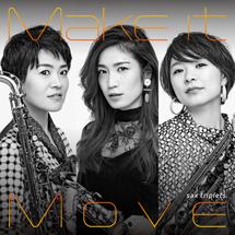 MAKE IT MOVE