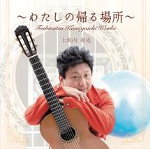 わたしの帰る場所 TOSHIMITSU KAMIGAICHI WORKS