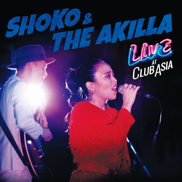 LIVE AT CLUB ASIA