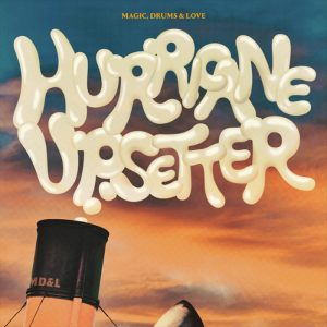 HURRICANE UPSETTER(LP)