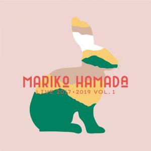 MARIKO HAMADA LIVE 2017・2019 VOL.1