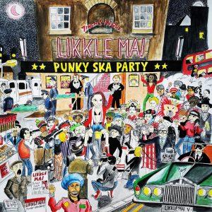 PUNKY SKA PARTY