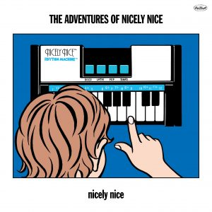 The adventures of nicely nice