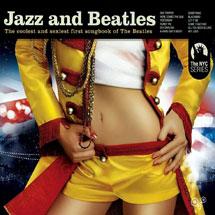 ジャズ・アンド・ビートルズ1