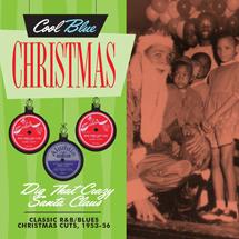 クラシック・R&B/ブルース・クリスマス 1953-1956