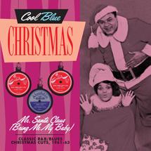クラシック・R&B/ブルース・クリスマス 1961-1963