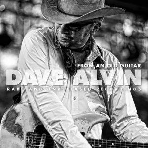 フロム・アン・オールド・ギター:レア・アンド・アンリリースト・レコーディングス