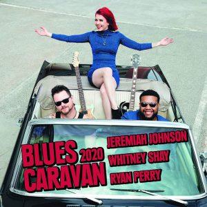 ブルース・キャラヴァン 2020 (CD+DVD)