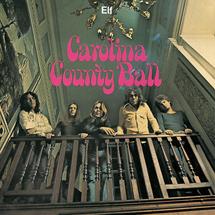 キャロライナ・カウンティ・ボール