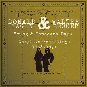 ヤング・アンド・イノセント・デイズ -コンプリート・レコーディングス1968~71年