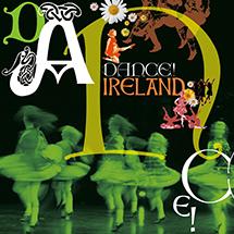 ダンス!ダンス!アイルランド