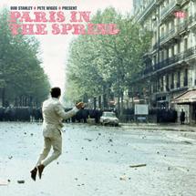 1968年5月、パリの春?音楽のヌーヴェル・ヴァーグのはじまり
