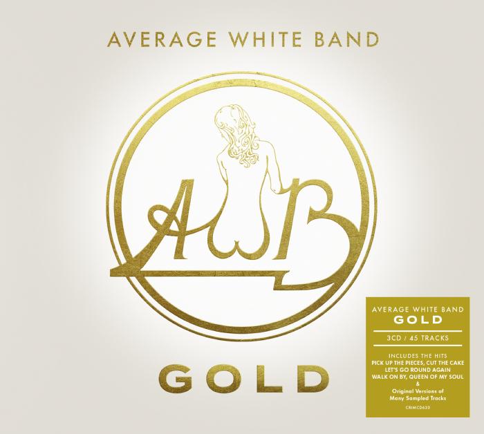 ゴールド(3CD)