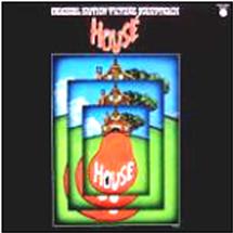 ハウス オリジナル・サウンドトラック